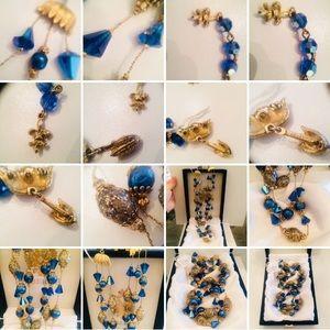 Vendome Jewelry - Vintage Vendome Crystal signed